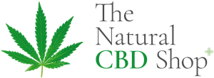 The Natural CBD Shop Logo